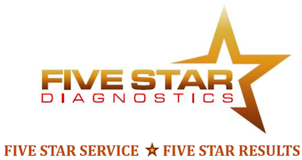 Five Star Diagnostics - Diabetic Retinopathy